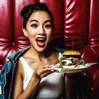 Oldies Burger 新美式文化料理