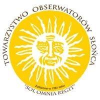 Towarzystwo Obserwatorów Słońca