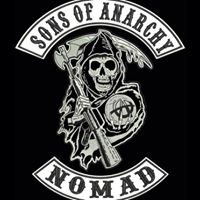 Sons Of Anarchy MC Nomads