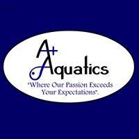 A+ Aquatics - Aquatic Professions