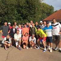 Tennis TA TSV Dagersheim
