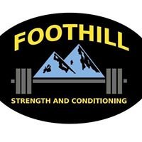 Foothill Strength and Conditioning