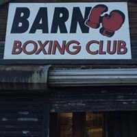 Barn Abc Boxing