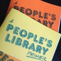 Porirua Peoples Library