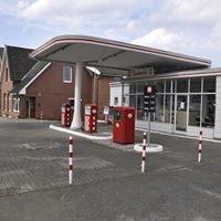 Alte Avia Tankstelle