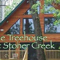 The Treehouse At Stoner Creek