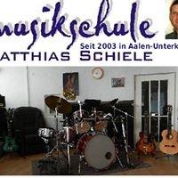 Musikschule Matthias Schiele Aalen