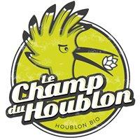 Le Champ du Houblon