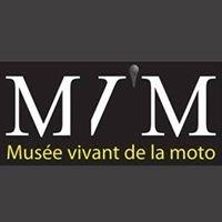 Musée Vivant de la Moto - Projet