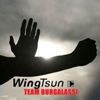 Amici del Wing Tsun