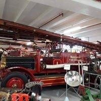 Wanganui Fire Brigade