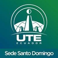 UTE Sede Santo Domingo