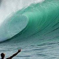 Bali Surf Waves