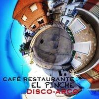 """Cafe Restaurante """"El Pinche"""""""