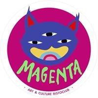 Magenta Art&Culture Ristoclub
