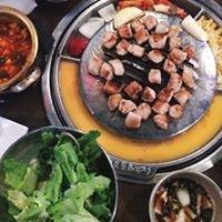 Baekjeong - La