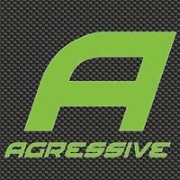 Agressive Bikes