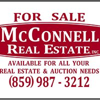McConnell Real Estate & Auctions