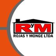 MATERIALES ROJAS Y MONGE LTDA.