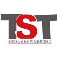 TST Medien und Veranstaltungstechnik