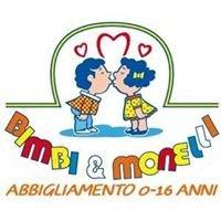 Bimbi & Monelli Livigno