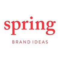 spring • brand ideas
