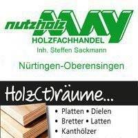 Nutzholz - May GmbH Holzfachhandel