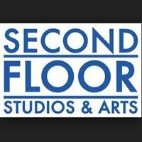 Second Floor Studios Woolwich
