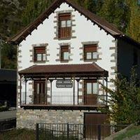 Casa Úrsula Turismo Rural Ansó