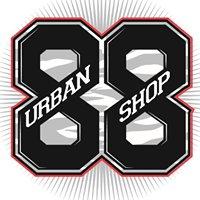 Ochenta&ocho urban shop
