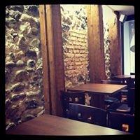 Restaurant Cafe Antik Konstanz
