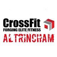 CrossFit Altrincham
