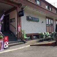 Clubhaus-Restaurant 1.FC Calmbach