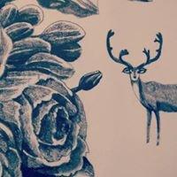 啤魯麋鹿 Beer&Deer