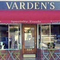 Varden's Bistro