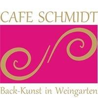 Cafe Schmidt GmbH
