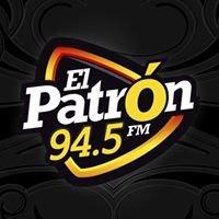 AQUI MANDA EL PATRON 94.5