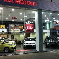 Tsapalos s. a   Hyundai - Kia Motors