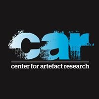 Center for Artefact Research vzw