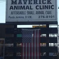 Maverick Animal Clinic