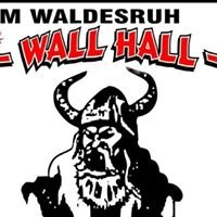 Wall Hall Musikerkneipe