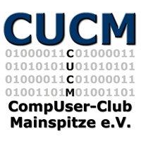 CompUser-Club Mainspitze e.V.
