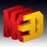 MK3D Printing