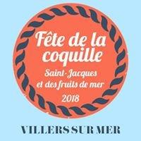 Fête de la coquille St-Jacques et des fruits de mer