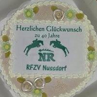 RFZV Nussdorf