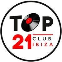 Top 21 Ibiza