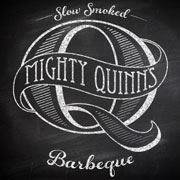 Mighty Quinn's Barbeque Taiwan 麥笛昆 BBQ