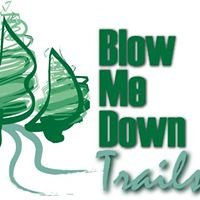 Blow Me Down Trails