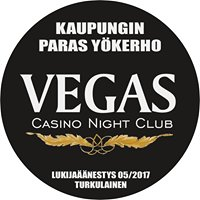 Vegas Night Club