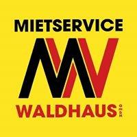 Mietservice Waldhaus GmbH
